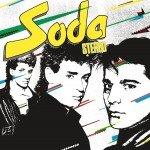 Soda Stereo Soda Stereo (Vinilo)