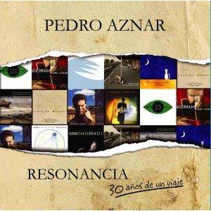 Pedro Aznar Resonancia 30 Años de un Viaje (BOX SET)