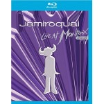 Jamiroquai Live at Montreux 2003 (BR)