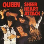 Queen Sheer Heart Attack (Vinilo) (Remastered 2011)