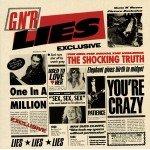 Guns 'n Roses G N' R Lies (CD)