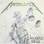 Metallica ... And Justice For All (CD)
