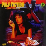 Pulp Fiction Original Soundtrack (Remastered)