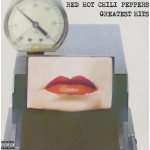 Red Hot Chili Peppers Greatest Hits (CD)