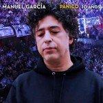 Manuel Garcia Panico 10 Años (CD+DVD)