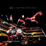 Muse Live at Rome Olympic Stadium (CD+DVD)