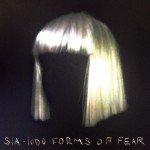 Sia 1000 Forms Of Fear (Vinilo)