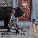 Red Hot Chili Peppers The Getaway (CD)