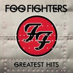 Foo Fighters Greatest Hits (CD)