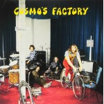 Creedence Clearwater Revival Cosmo's Factory (Vinilo)