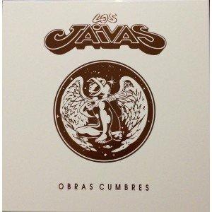 Los Jaivas Obras Cumbres (Vinilo) (BOX) (4LP)
