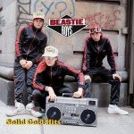 The Beastie Boys Solid Gold Hits (Vinilo) (2LP)
