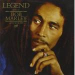 Bob Marley & The Wailers Legend (CD)