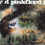 Pink Floyd A Saucerful of Secrets (2016 Version) (CD)