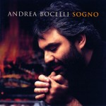 Andrea Bocelli Sogno (CD) Remastered)