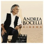 Andrea Bocelli Cinema (Version en Español) (CD)