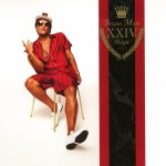 Bruno Mars 24K Magic (CD)
