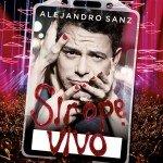 Alejandro Sanz Sirope Vivo (CD+DVD)