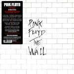 Pink Floyd The Wall (Vinilo) (2LP) (Version 2016)