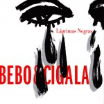 Bebo & Cigala Lagrimas Negras (CD)