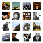 Bon Jovi Crush (CD)