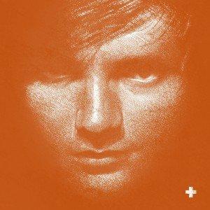 Ed Sheeran + (Vinilo)