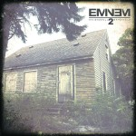 Eminem The Marshal Matters (Vinilo) (2LP)