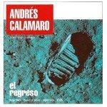 Andres Calamaro El Regreso (CD)