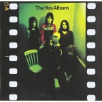 Yes The Yes Album (CD) (Remastered)