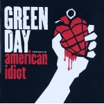 Green Day  American Idiot (2LP)