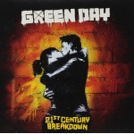Green Day 21st Century Breakdown (180 Gram Vinyl)