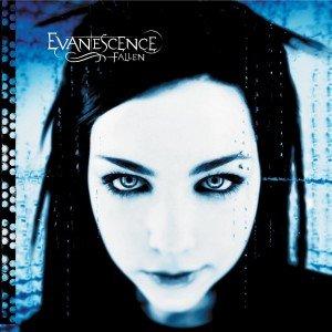 Evanescence Fallen (Vinilo)