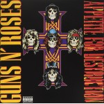 Guns 'n Roses Appetite for Destruction (Vinilo)