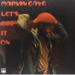 Marvin Gaye Let's Get It On (Vinilo)