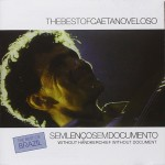 Caetano Veloso The Best Of (CD)