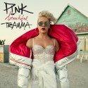 Pink Beautiful Trauma (CD)