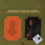 Antonio Carlos Jobim The Composer Of Desafinado, Plays (Vinilo)