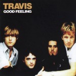 Travis Good Feeling (CD)