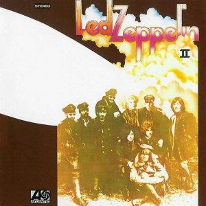 Led Zeppelin II (180 Gram Vinyl, Remastered) (LP)