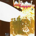 Led Zeppelin II (Vinilo) (180 Gram Vinyl, Remastered)