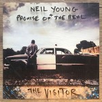 Neil Young + Promese Of The Real (Vinilo) (2LP)