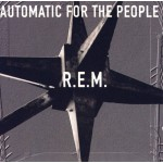 R.E.M. Automatic For The People  (Vinilo)