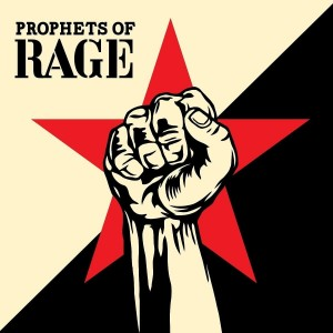 Prophets Of Rage Prophets Of Rage (Vinilo)