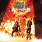 Kiss Rocks Vegas (Vinilo) (2LP+DVD) (BOX)