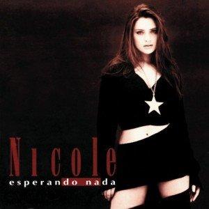 Nicole Esperando Nada (Vinilo)