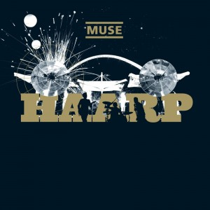 Muse HAARP (CD+DVD)