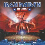 Iron Maiden En Vivo! (2CD)