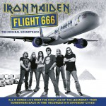 Iron Maiden Flight 666 The Original Soundtrack (Live) (2CD)