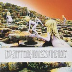 Led Zeppelin Houses of  The Holy (CD)