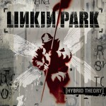 Linkin Park Hybrid Theory (CD)